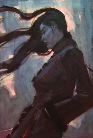 John Watkiss Solo Exhibition