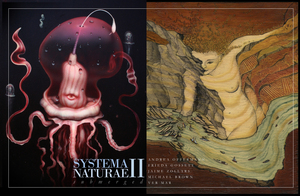 Systema Naturae II: Submerged