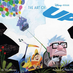 """The Art of Up"" Artist Panel and Book Signing with Ronnie Del Carmen"