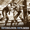 "The Art of the Motion Picture: ""Sherlock Holmes"" by John Watkiss"