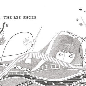 The Red Shoes: Artist Panel & Book Signing - Nucleus | Art Gallery ...