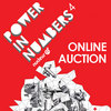 Power In Numbers 4: Online Benefit Auction