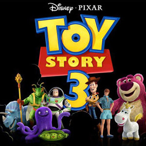 Art of 'Toy Story 3' Artists' Panel/ Book Signing