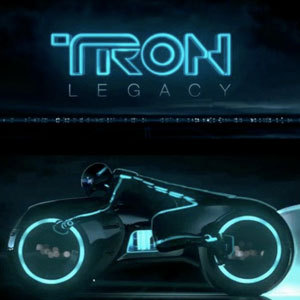 TRON: Legacy Artist Panel & Book Signing