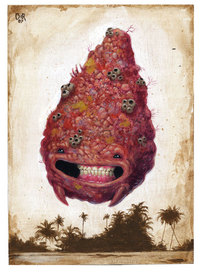 Microcosm, Chris Ryniak