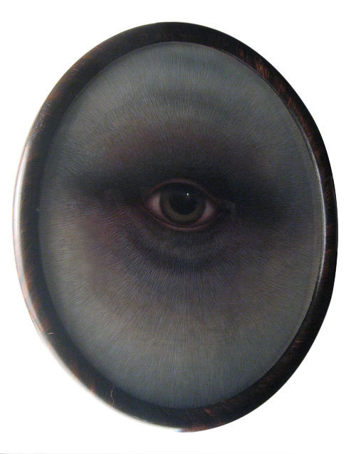 Eye Am, Michael Brown