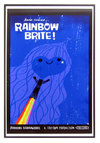 Here Comes Rainbow Brite!, Stef Choi