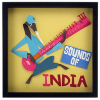 Sounds of India, Megan Brain