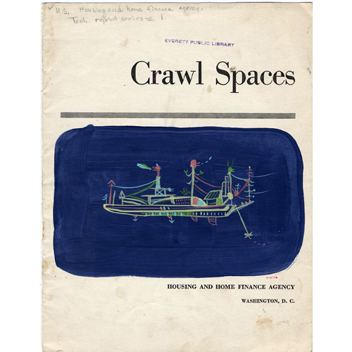 Ms. Crawl Space, Jacob MaGraw