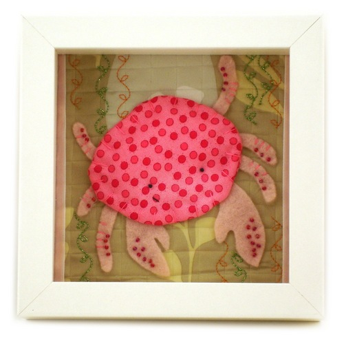 Crab, Tanya Philpott