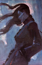 Mother Russia, John Watkiss