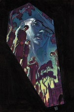 Deadman #3, John Watkiss