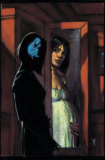 Deadman #8, John Watkiss