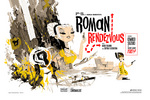 Roman Rendezvous (English), Kevin Dart
