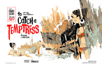 To Catch a Temptress (English), Kevin Dart