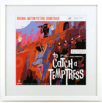 To Catch a Temptress (Soundtrack), Kevin Dart