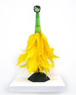 Yuki 7 Feather Duster, Elizabeth Ito