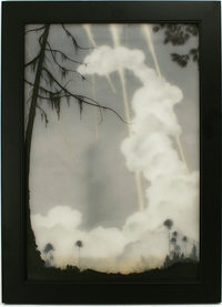 Dirty Dust Tails, Brooks Salzwedel
