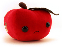 Hydroponic Gigantic Sad Apple , Anna Chambers