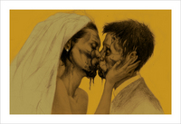 Zombies in Love, Ben Zhu