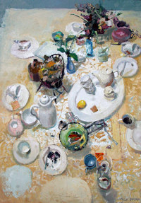 Un-Tea Party, Trey Bryan