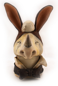 The March Hare, Ver Mar