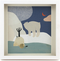 Nuit Polaire (Polar Night), Veronique Joffre