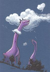 long neck, chan koak