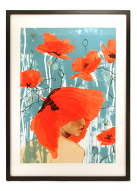 Poppy Crown, Karen Klassen