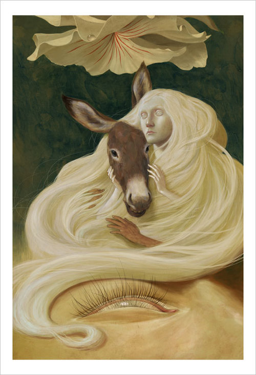 A Midsummer Night's Dream, Jeremy Enecio