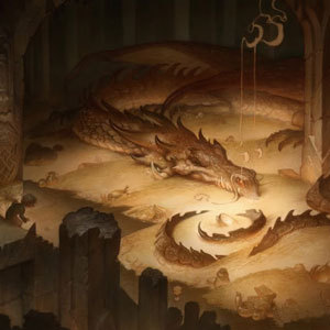 Breath of Embers: Art of Dragons