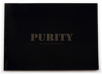 Purity - Paintings by Michael Brown, Michael Brown
