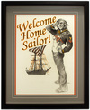 Welcome Home Sailor!, Lawrence  Noble