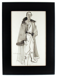 Jedi, Bill Perkins