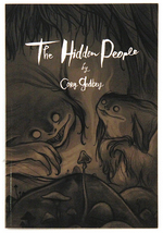 The Hidden People, Cory Godbey