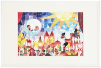 Global Peace, World of Fun, Joey Chou