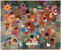 It's A Small World, Griselda Sastrawinata-Lemay