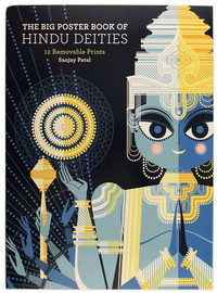 The Big Poster Books of Hindu Deities