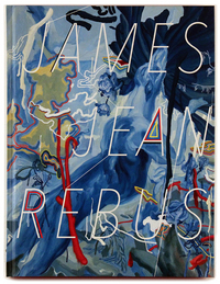 James Jean Rebus, James Jean
