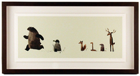 I Want My Hat Back (Cast), Jon Klassen