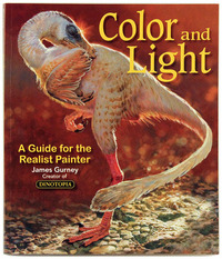 Color and Light, James Gurney