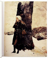 Andrew Wyeth's Helga Pictures (Chinese)