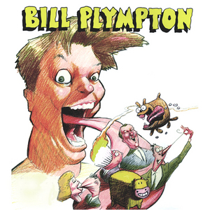 Bill Plympton Artist Panel & Signing