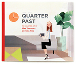 Quarter Past, Mike Yamada & Victoria Ying