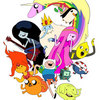 Oootopia: An Artgebraic Tribute to Adventure Time
