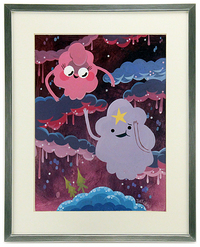 LSP and Melissa, Joey Chou