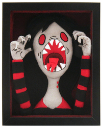 Mean Marceline, Eric Diaz