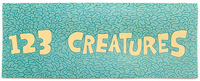 123 Creatures, Andy Ristaino
