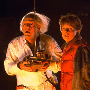Visual Storytelling: Lessons from Back to the Future