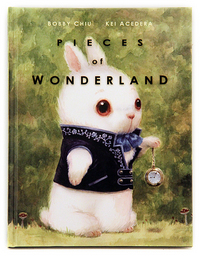 Pieces of Wonderland
